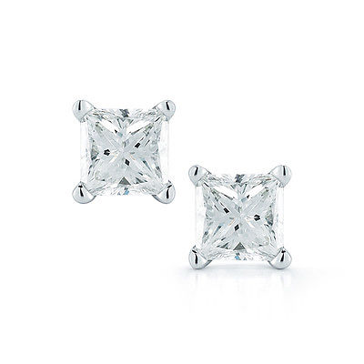 haan thumbnail platinum setting stud diamond small brilliant round earrings hugo martini shop