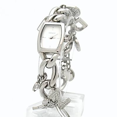 Dkny Ny4830 Charm Bracelet Ladies Watch