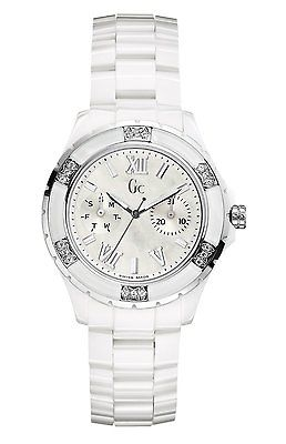 Guess Collection Gc Sport Class Xl S Glam Ceramic