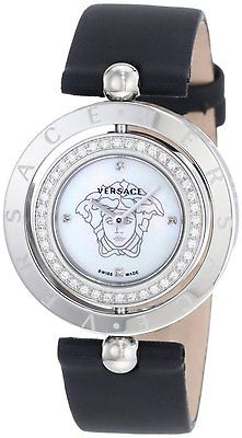 versace eon diamond ladies watch 79q91sd497 s009