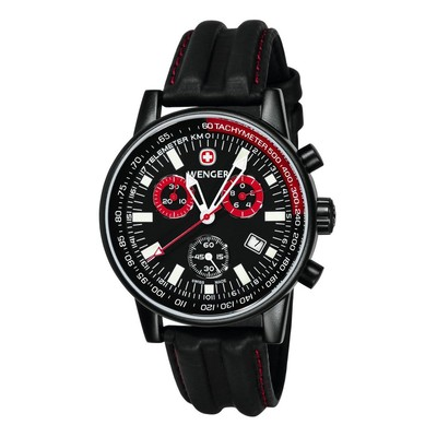 Wenger Commando Chrono Gents Watch 70731 Xl