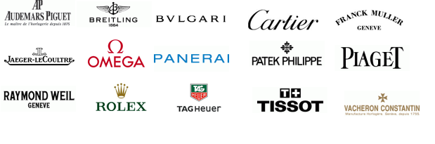 Luxurious Watches Brands