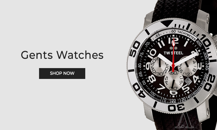 Gents Watches Promo