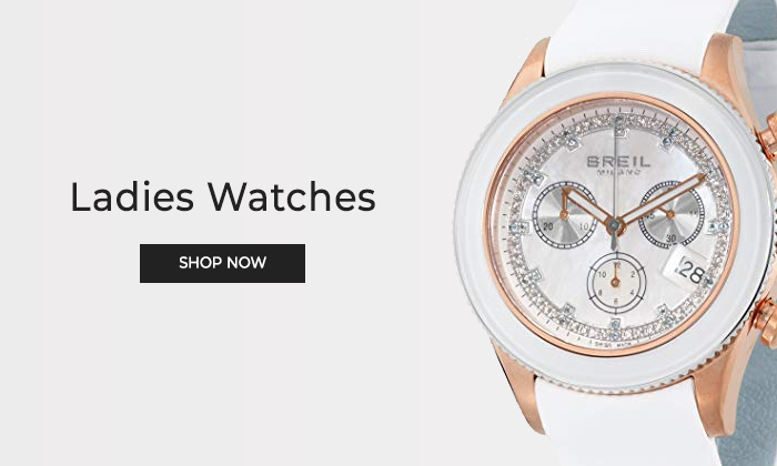 Ladies Watches Promo