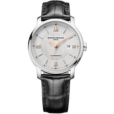 BAUME & MERCIER Classima AUTOMATIC Gents Watch 10075