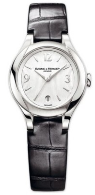BAUME & MERCIER Ilea Diamond Ladies Watch 8768