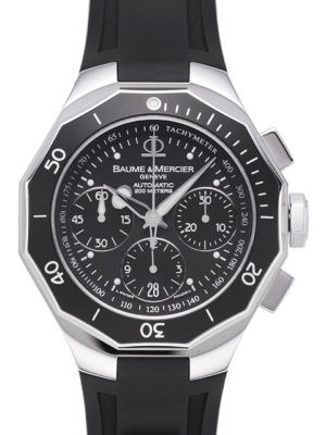 BAUME & MERCIER Riviera AUTOMATIC Chronograph Watch 8723