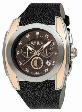 BREIL Mediterraneo Chronograph Gents Watch BW0380