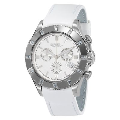 BREIL Milano Aquamarine Ladies Watch BW0517