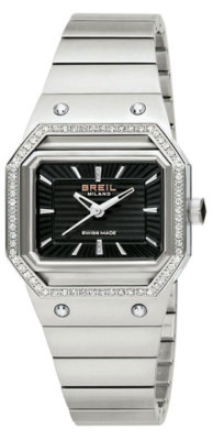 BREIL Palco 66 Diamond Ladies Watch BW0443