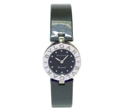 BVLGARI B.Zero1 Black Ladies Watch BZ22BSL