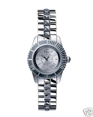 CHRISTIAN DIOR Dior Christal Ladies Watch CD113116M001