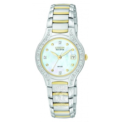 CITIZEN Modena 23 Diamond Ladies Watch EW0974-50D