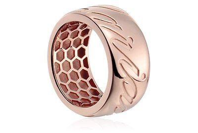 CLOGAU GOLD Club Ring 9ct Gold - CARHR