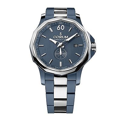 CORUM Admirals Cup Legend 42 Automatic Gents Watch 395.101.30/V705.AB10