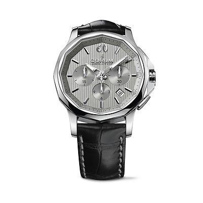 CORUM Admirals Cup Legend 42 Chrono Automatic Gents Watch 984.101.20/0F01 FH10