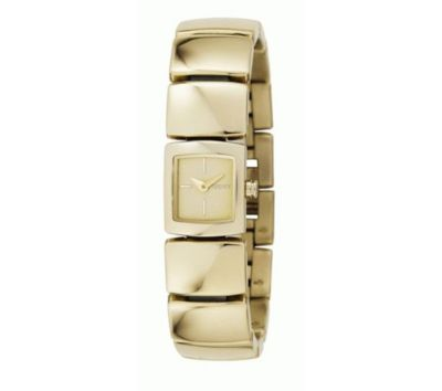DKNY NY4486 Gold plated Ladies Watch
