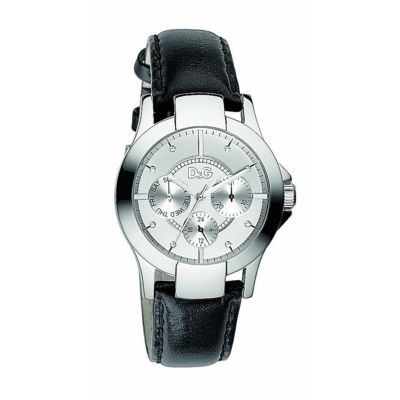 DOLCE & GABBANA D&G DW0539 Texas Gents Watch