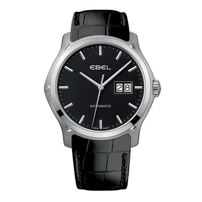 EBEL Classic Hexagon Automatic Gents Watch 1216008