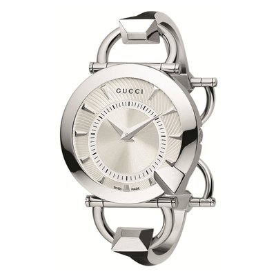 GUCCI Chiodo Ladies Dress Watch YA122508