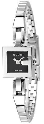 GUCCI G Mini Ladies Watch YA102506