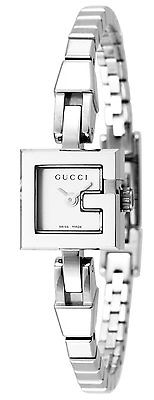GUCCI G Mini Ladies Watch YA102535