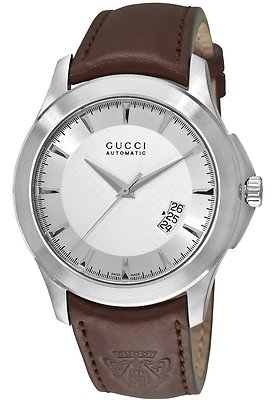 GUCCI G-Timeless AUTOMATIC Gents Watch YA126216