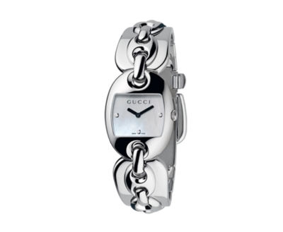 GUCCI Marina Diamond Ladies Watch YA121504