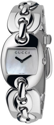 GUCCI Marina Petite Ladies Watch YA121502