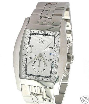 GUESS Collection Gc Chronograph Gents Watch 36501G1