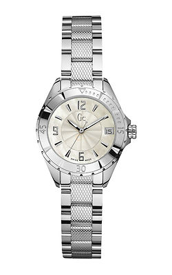 GUESS Collection Gc Sport Chic Ladies Watch X68001L1S