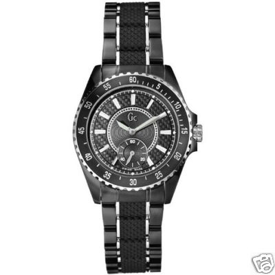 GUESS Collection Gc Sport Class Watch 33003L1