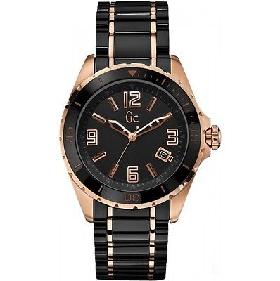 GUESS Collection Gc Sport Class XL Ceramic Gents Watch X85011G2S