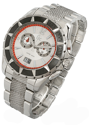 GUESS Collection Gc Titanium XL Gents Watch 47004G2