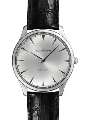JAEGER LeCOULTRE Master Ultra Thin 41 Automatic Gents Watch Q1338421