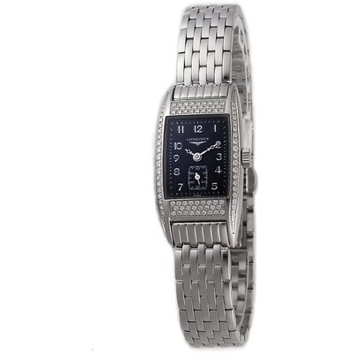 LONGINES BelleArti Diamond Ladies Watch L2.194.0.99.6