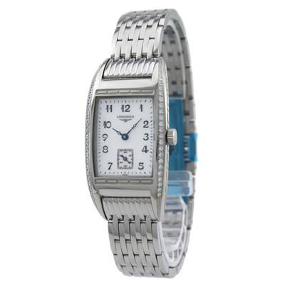 LONGINES BelleArti Diamond Ladies Watch L2.501.0.83.6