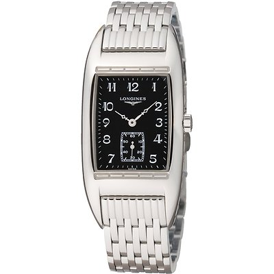 LONGINES BelleArti Gents Watch L2.694.4.53.6