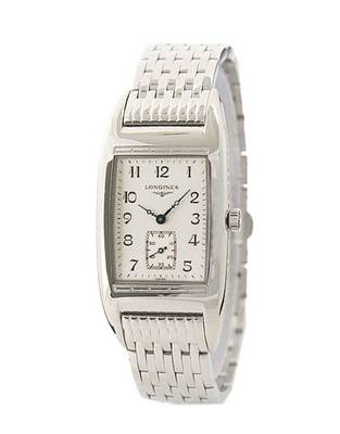 LONGINES BelleArti Ladies Watch L2.501.4.73.6