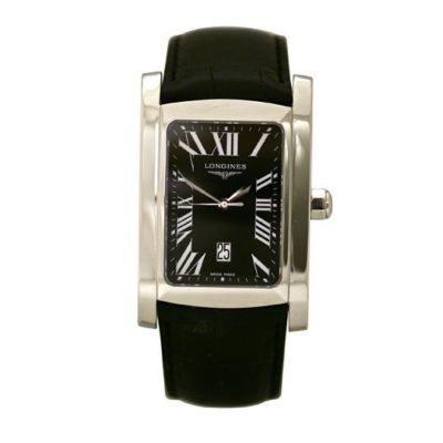 LONGINES Dolce Vita Gents Watch L5.686.4.79.2