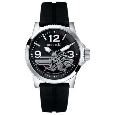 MARC ECKO The Flint Gents Watch E08503G1