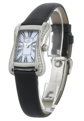 MAURICE LACROIX Divina Diamond Ladies Watch DV5011-SD531-160
