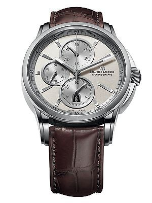 MAURICE LACROIX Pontos Chronographe Gents Watch PT6188-SS001-131