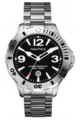 NAUTICA BFD 101 Diver Gents Watch A14544G
