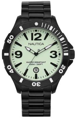 NAUTICA BFD 101 Diver Gents Watch A17572G