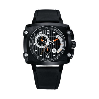 NAUTICA NCL 100 Chronograph Gents Watch A38500G