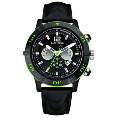 NAUTICA NCS 46 Chronograph Gents Watch A31511G