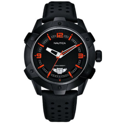 NAUTICA NST 100 Date Gents Watch A35517G