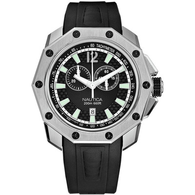NAUTICA NVL 100 Chronograph Gents Watch A37513G