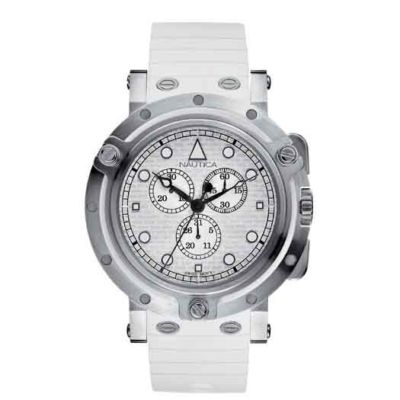 NAUTICA Oblo Chronograph Gents Watch A32591G